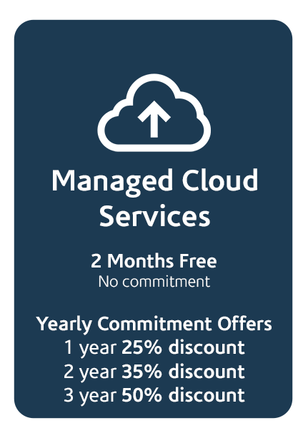 Managed Cloud Services 1
